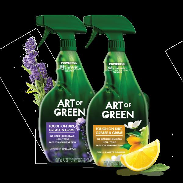 AOG Sprays